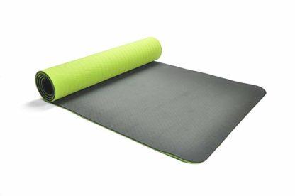 materassino yoga ecologico MaxYoga verde