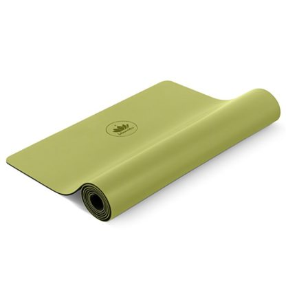 tappetino yoga Pure 4mm caucciù