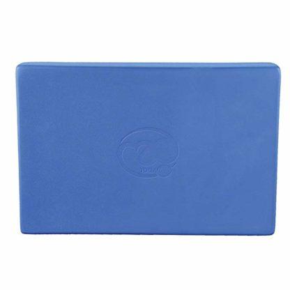blocco schiuma eva yoga mad blu