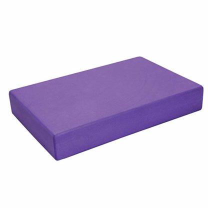 blocco schiuma eva yoga mad viola