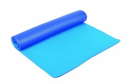 tappetino yoga economico Fa Sport azzurro