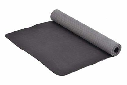 tappetino yoga economico Fa Sport grigio