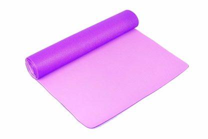tappetino yoga economico Fa Sport rosa