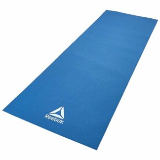yoga mat Reebok 4mm unisex